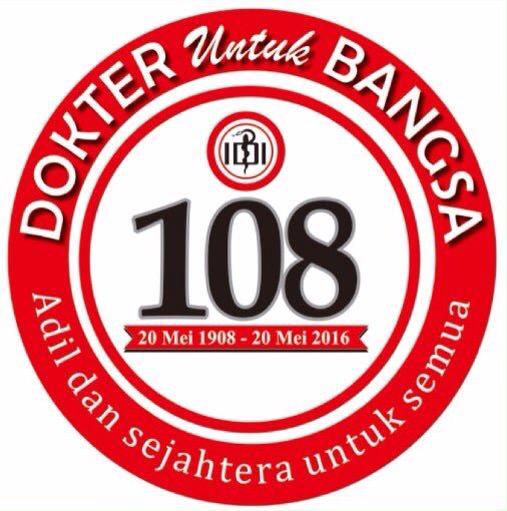 Hari bakti dokter Indonesia 2016